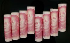 China's yuan surpasses euro as 2nd most-used currency in trade finance: SWIFT