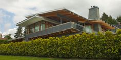 The West Vancouver – Chosun residence by Kevin Vallely