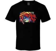 Super Metroid SNES Box Art T Shirt