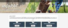 Nace InfoPAC, servicio digital informativo sobre la Política Agraria Común del Magrama | Mercados de Medio Ambiente