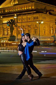 Tango en Buenos Aires by Bruno Leggieri on 500px