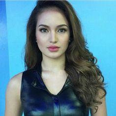 Thank you Ms. The Philippine Human Barbie Alive. Arci Munoz, Sarah Lahbati, Filipina Beauty, Pink Lips, Insta Pic, Asian Beauty, Beauty Makeup, Barbie, Bodycon Dress