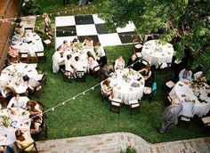 Take a look at the best small backyard wedding in the photos below and get ideas for your wedding!!! I'm totally not having a small wedding or an outdoor wedding, but this is beautiful. Image source small, simple, backyard wedding.… Continue Reading →