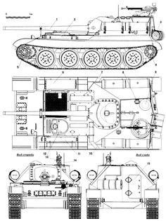 Mechanical Engineering Drawing, Frontenac Aluminium Motor, 1920s ...