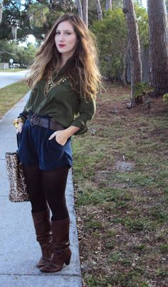 5 Ways To Wear Boots