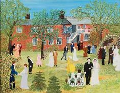 "Grandma Moses,  Anna Mary Robertson Moses (September 7, 1860 – December 13, 1961), better known as ""Grandma Moses"", was a renowned American folk artist. She is often cited as an example of an individual successfully beginning a career in the arts at an advanced age."
