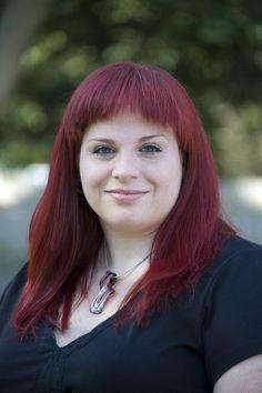 Jessica Ward, Esthetician