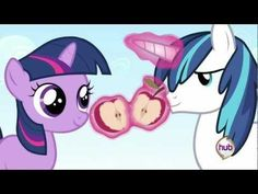 My Little Pony Friendship Is Magic Season 2 Episode 25 A Canterlot Wedding Twilight Sparkle S Song B Brother Best Friend Forever T