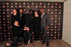 Soirée Orange Cineday - 18 mai 2013 - Festival de Cannes #Cannes2013 #Cinéday