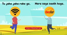 Internet Speed Test, Fiber, Low Fiber Foods