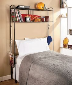 1000 Images About Dorm Space Saver Bed On Pinterest