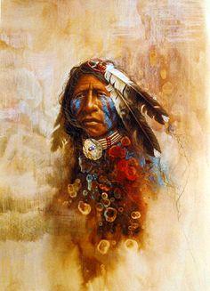 Rohrig, Mark - Indianer-Galerie.com