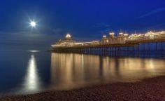 #Eastbourne festival - Eastbourne Pier by Ady Backshall http://etcmag.net/eastbourne-festival/