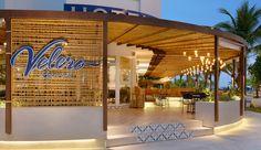 Restaurante Velero - Velero - Hotel Praia Linda - Barra da Tijuca - Studio 021 - Hotcomunicação