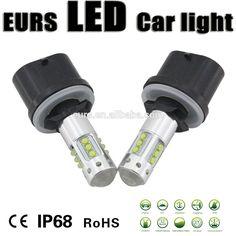 Automobile Highlighted 12v 24v 80W LED lamp car fog light for toyota prius 2016