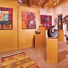 Turquoise Tortoise Gallery - Sedona, AZ