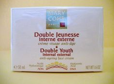 Mary Cohr von Guinot  Double Jeunesse -Anti Age- NP 150 €