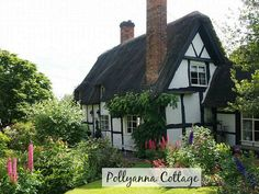 Pollyanna Thatched Cottage Cotswolds Unique Home Stays