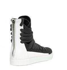 Sneakers, Kris Van Assche