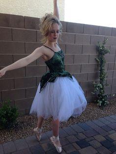 Maddie dance