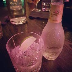 Ki No Bi Gin Schweppes Premium Tonic. #gintonic #gin #dandywithlens DandyWithLens.com