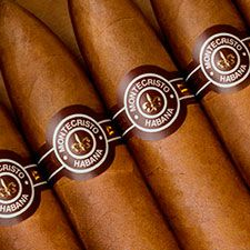 Cuban Montecristo Petit No. 2 Coming Soon | Cuba | Cigar Aficionado