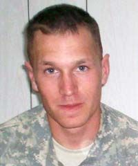 Army Sgt. Daniel E. Woodcock  Died March 11, 2007 Serving During Operation Iraqi Freedom  25, of Glennallen, Alaska; assigned to the 2nd Battalion, 505th Parachute Infantry Regiment, 3rd Brigade Combat Team, 82nd Airborne Division, Fort Bragg, N.C.; died March 11, in Ad Dawr, Iraq, of wounds suffered from a building explosion while on combat patrol.