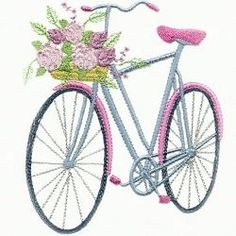 Deco Cycle 8 - 5x7 | What's New | Machine Embroidery Designs | SWAKembroidery.com Mar Lena Embroidery