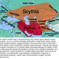 tiszta-lap.hu Crop Circles, Prehistory, Historical Maps, Ancient Civilizations, Cartography, World History, Hungary, Middle East, Geography