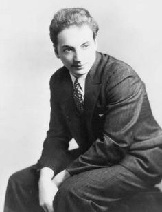 Clifford Odets (1906–1963) was an American playwright, screenwriter, & director. Odets was widely seen as successor to Nobel Prize-winning playwright Eugene O'Neill as O'Neill began to retire from Broadway's commercial pressures & increasing critical opprobrium in the mid-1930s. From early 1935 on, Odets' socially relevant dramas proved extremely influential, particularly for the remainder of the Great Depression. Odets' works inspired the next several generations of playwrights