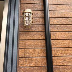 家族の、玄関/入り口/マリンランプ/玄関照明についてのインテリア実例。 (2019-03-01 15:49:53に共有されました) Convenience Store, Convinience Store