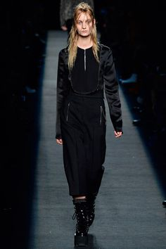 Alexander Wang Fall 2015 Ready-to-Wear Collection Photos - Vogue
