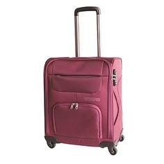 Trolley Bags & Suitcases - Briscoes - American Tourister SSMV Trolleycase