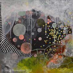 Artist Spotlight Series: Jaime Rovenstine | The English Room