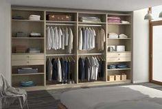 Cabina Armadio Leroy Merlin Quiz : Déco chambre : armoire ou dressing à vous de choisir ! elle