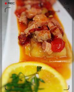 State pensando al pranzo di oggi? Che ne dite di iniziare con il nostro piatto preferito!? #delicious #salentodove #weareinsalento #igersalento #melendugno #foodporn #pesce #seafood #ristorantilecce #lamantagnata
