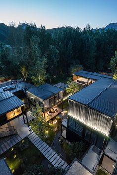 Imagen 9 de 25 de la galería de Museo de Vida Zhao Hua Xi Shi / IAPA Design Consultants. Fotografía de ZENG Zhe