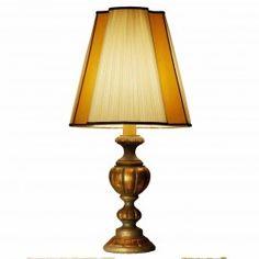 NIOBE 2 lampada da tavolo