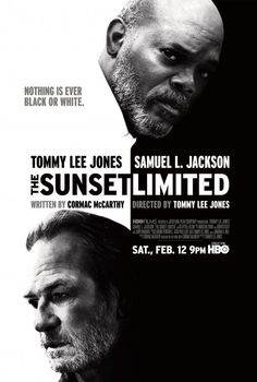Sunset Limited Movie Poster