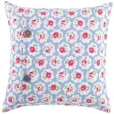 Very beutiful cushion cover! I would love to see it on my bed.
