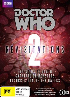 Revisitations 2 - Box Set