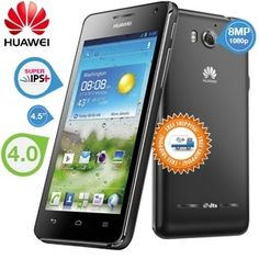 Huawei Ascend G615 im Schnäppchenangebot  #Ascend G615 #günstig #Huawei #Schnäppchen #Schnäppchenangebot