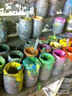 paints for screen printing