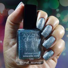 Esmeralda Crystal - Avon