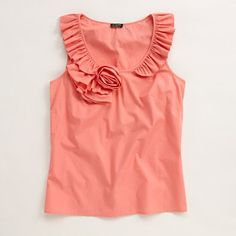 This top in this color....