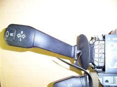 How to replace the turn signal stalk on the steering column.