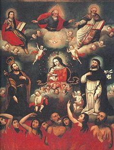 ¿Existe el Purgatorio? - El Perú necesita de Fátima