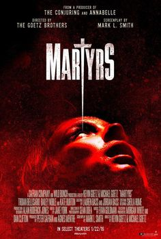 Martyrs 2015 Movie Review