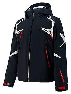 ef19b3fdbfa Spyder Pinnacle Jacket - Men s - 2015 2016 Fare Snowboard