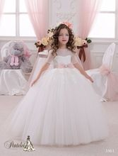 http://babyclothes.fashiongarments.biz/  Holy First Communion Dresses Floor Length Tulle Ball Gown Pink Sash Scoop Infant Girl Pageant Baby Christening Dress 0-12 Year, http://babyclothes.fashiongarments.biz/products/holy-first-communion-dresses-floor-length-tulle-ball-gown-pink-sash-scoop-infant-girl-pageant-baby-christening-dress-0-12-year/,    ,                                                              In most time, your dresses will be finished in about 5-10 days. days.      Normal…